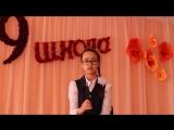 Бисярина Ксения Алексеевна - «Мышь, попавшая в молоко»  Г.Тукай