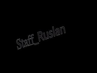 UKRAINE underground[Staff Ruslan[