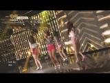 Jihyo Tzuyu (TWICE) Elkie (CLC) SinB (GFriend) - Loving U SISTAR - Shake