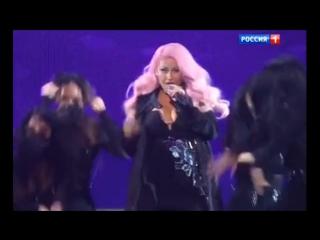 Christina Aguilera Genie 2.0 Beautiful