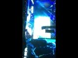 Guns'N'Roses concert, soldier field. My second concert fuck yeah))) Slash!)