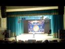 выступление Ералхана