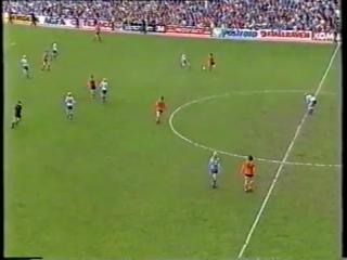 126 UC-1986/1987 Dundee United - IFK Göteborg 1:1 (20.05.1987) FULL