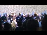 К.Ахмедияров Хаман Толгау орындайтын:Абай Койшыбаев