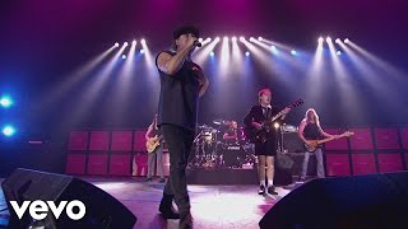 ACDC - Rock N Roll Damnation (from Live at the Circus Krone)