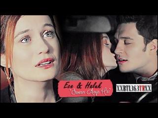 Ece & Haluk || Sawan Aaya Hai
