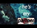 Teddy & Chuck : Hes My Partner