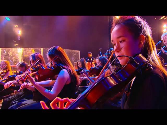 Алексей Чумаков @ Crocus City Hall Full concert