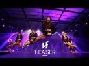 Showcase All Stars Hit The Floor Lévis HTF2015