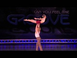 Groove National Dance Competition  2014  Winston-Salem, NC  Bonnie and Clyde