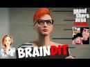 КАК СОЗДАТЬ ПЕРСОНАЖА ОЛЕГА БрейнДита В GTA 5 Online! Oleg BrainDit