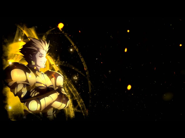 Fate/Zero - Back to Zero [フェイト/ゼロ - OST]