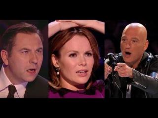 Top 5 UNBELIEVABLE MAGICIANS America and Britain's Got Talent