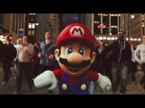 Super Mario Run Official Live-Action Trailer