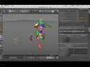 Quick Tip 55 How to Voronoi Fracture moving or animated geometry