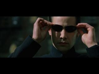 Matrix Reloaded (Neo Vs Agent Smith's Multiply) 4K
