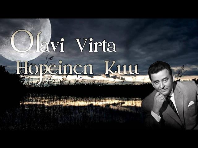 Olavi Virta - Hopeinen Kuu