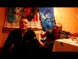 Песни под гитару со старым другом №2 Ария Беспечный ангел