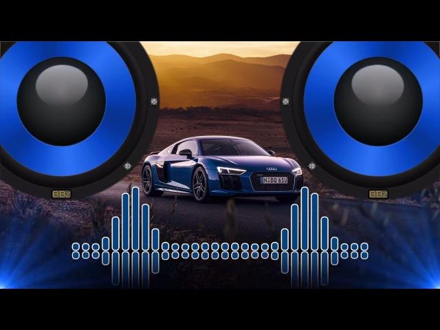 Sak Noel Salvi ft. Sean Paul - Trumpets (Muffin Remix) [Bass Boosted]
