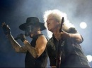 NRG - Queen and Adam Lambert Israel show worth 340 shekels