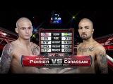 Fight Night Hidalgo Free Fight: Dustin Poirier vs Akira Corassani