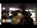 Back to the Future Part 3 (2/10) Movie CLIP - Moonwalk for Mad Dog (1990) HD