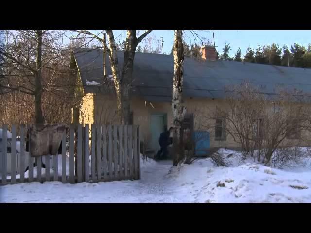 Ментовские войны 7 сезон 1 3 серии 24 детектив 2013 Россия