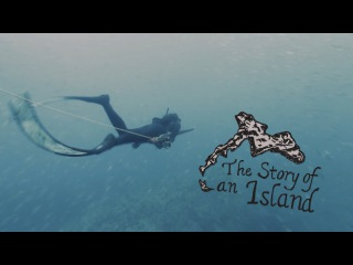 The Story of an Island: Robinson Crusoe with Kimi Werner