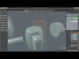 MODO 10.2 Mesh Fusion -- Getting Started