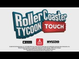 RollerCoaster Tycoon - Touch - iOS Trailer