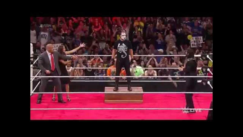 WWE - THUG LIFE 2