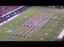 Fightin' Texas Aggie Band The Best Half Time Show Ever