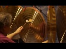 Celestial Gong 30 minute Meditation Five Celestial Gongs 1-20/2-24/2-28