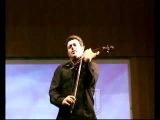 Jewish Music. Fiddler on the Roof. Скрипач на крыше.Импровизация.