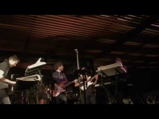 Snarky Puppy - Lingus (Cory Henry's solo, Watermark NYC) [2014] [HQ]