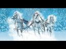 Зимушка-зима. Сделать музыкальное слайд-шоу