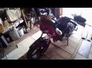 Небольшой обзор мотоцикла Zontes Panther ZT125 8A