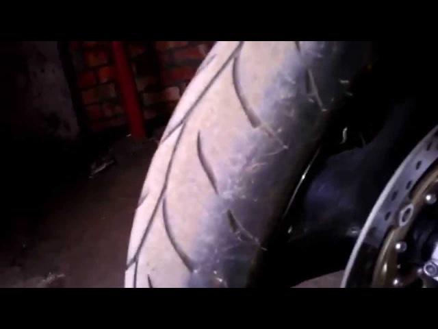 Мотосалон «MotoEvo ru» Honda CBR 600 F4i Мотоциклы из Европы и Америки
