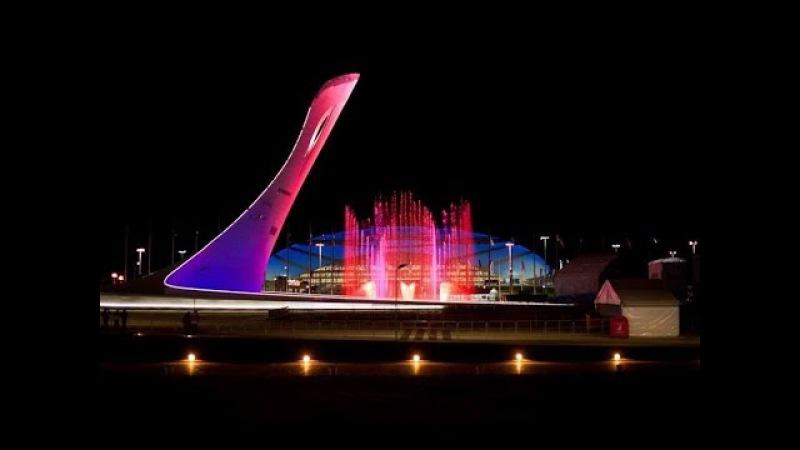 ВЕЛИКОЕ ПЕРЕСЕЛЕНИЕ. Олимпийская миграция: Екатеринбург - Сочи