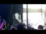 Afroman Slaps Female on Stage (Full Version)