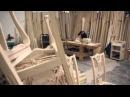 Manufacturing of luxury classic furniture