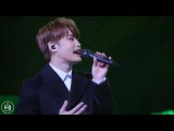 VROMANCE - Love Too Painful Was Not Love After All + Somewhere The Wind Is Blowing (Hyunkyu Focus) (