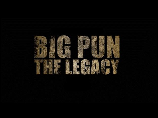 Big Pun The Legacy ⌠Biography 2OO8⌡
