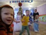 утреник 1 группа, детсад №22 Бобруйск