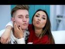 Как правильно целоваться с языком в первый раз