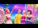 Barbie PERİ GİZEMİ Tek Parça