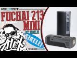 FUCHAI 213 MINI  80W l by Sigelei