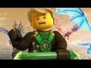 Лего ниндзяго 5 сезон 1 серия (45 серия) -Ветер перемен