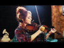 """Boulevard of Broken Dreams"" Green Day cover performed by Lindsey Stirling 
