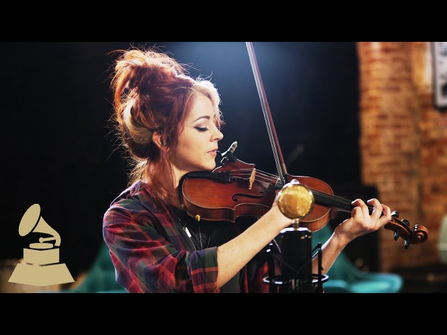 Boulevard of Broken Dreams Green Day cover performed by Lindsey Stirling | GRAMMY ReImagined